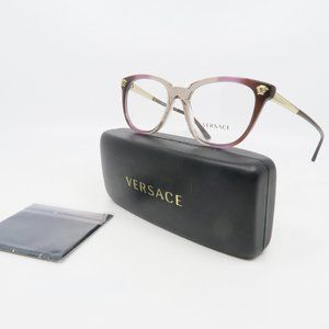 Versace Purple Women's Glasses MOD 3242 5229 52mm